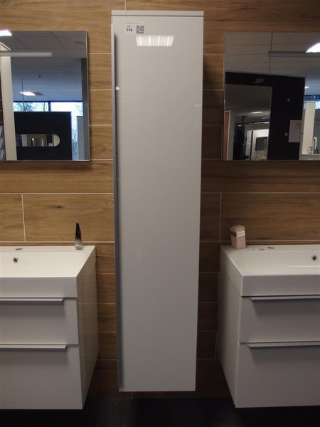 Hoge Badkamerkast Met Spiegel.Badmeubel Ca 75x46 Cm 2 Lades Spiegel Ca 75x60 Cm Met