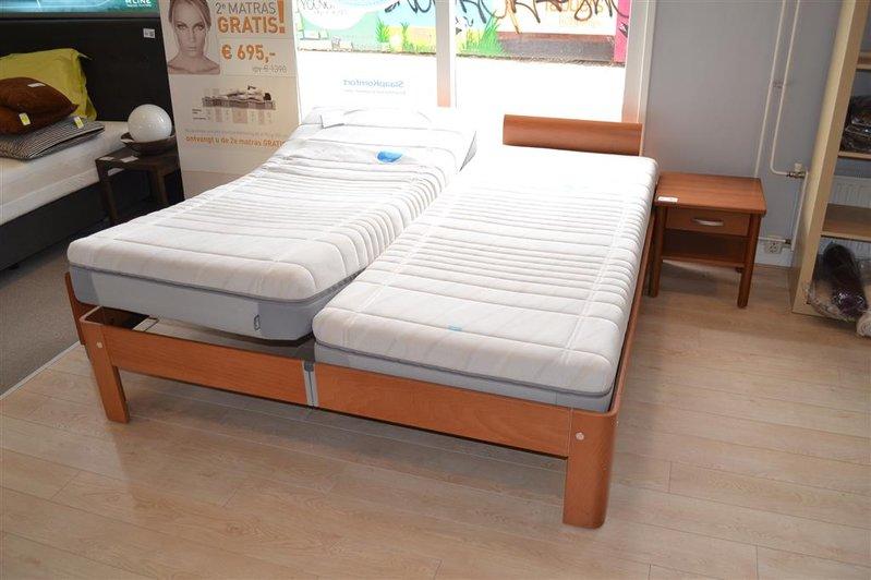 Ledorm matras elegant header bedtextiel with ledorm matras