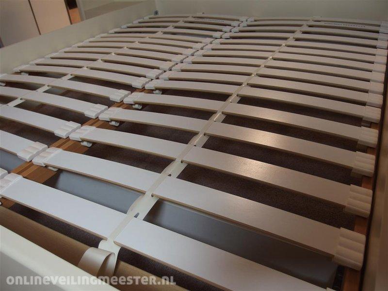 Incontinentiehoes Voor Matras : Lattenbodem rawi superflex met matras polyether