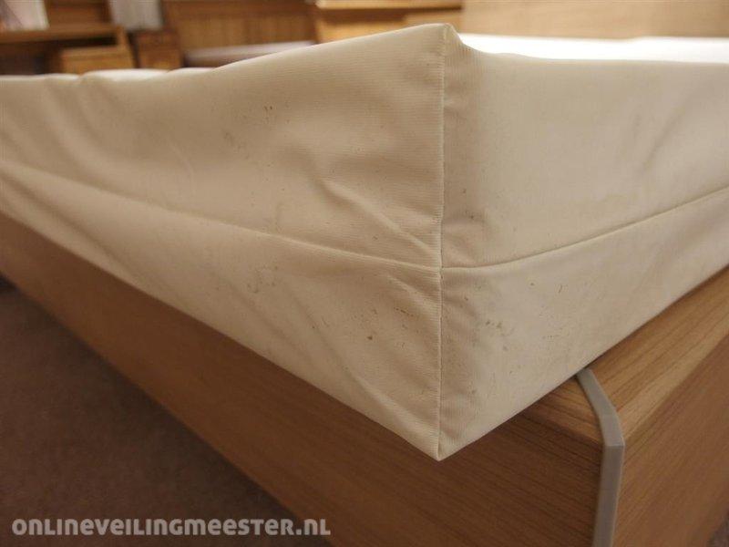 Incontinentiehoes Voor Matras : Lattenbodem rawi ressort met matras polyether