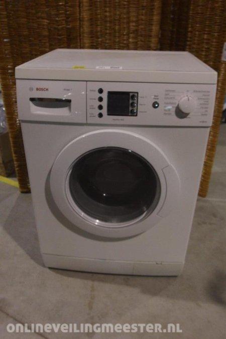 Nieuw Wasmachine Bosch, Maxx 7 AquaStar 1400 - Onlineauctionmaster.com CE-36