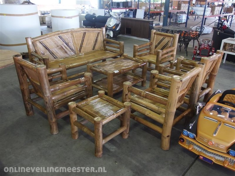 Bambus Lounge Onlineauctionmaster Com