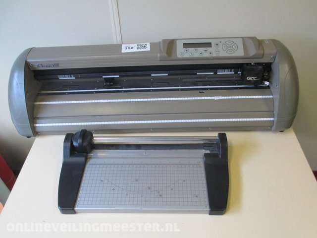 CUTTING PLOTTER PUMA 64BIT DRIVER
