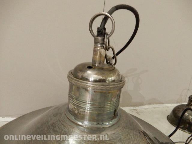 Industrial pendant lamp riviera maison cornell cove