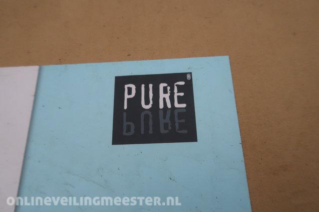 Be Pure Stoel : Lounge stoel karwei caroline bruin onlineauctionmaster