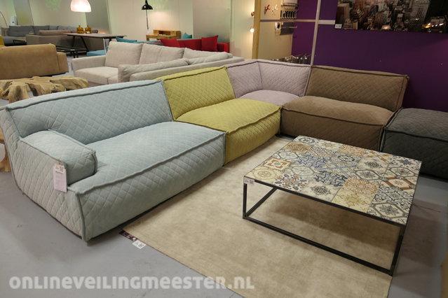 Unike Showroom sofa Easy sofa, Big one, various colors UE-22