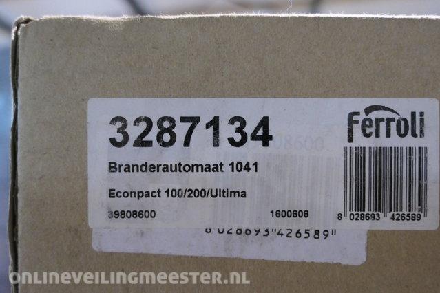 Party verschiedene CV Kessel Teile o.a. Danfoss, Viessman, Intergas ...