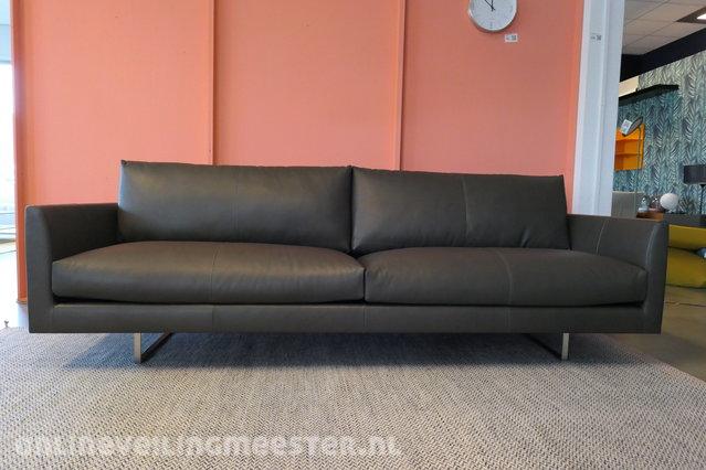 Montis Design Bank.Design 4 Seater Sofa Montis Axel 4 Ransho Antracita