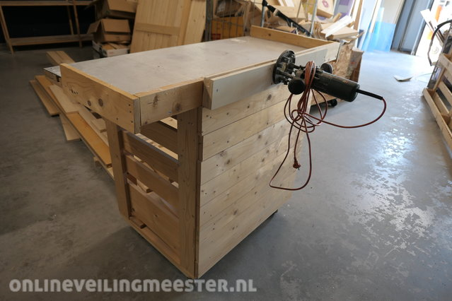Tafel Voor Bovenfrees : Festool bovenfrees of ebq plus box of s hw in