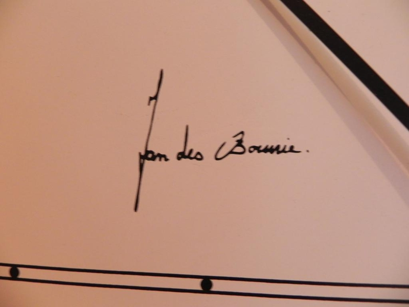 Design Klok Jan Des Bouvrie