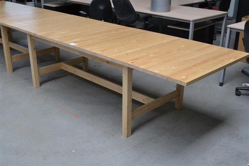 Ikea tafel zeppy