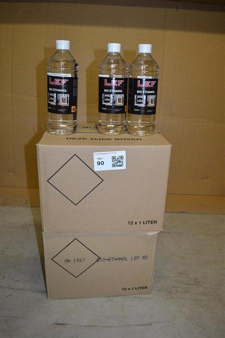 bioethanol 1 liter